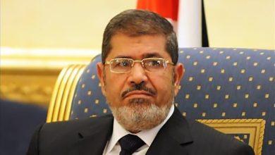 مرسي || مصر ستكون دولة مدنية لا عسكرية ولا دينية
