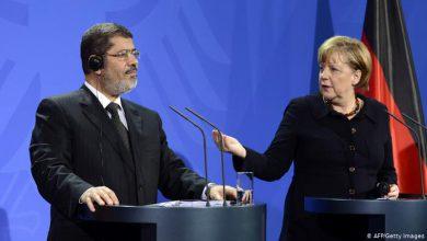 الحكومة الألمانية تدين تصريحات قديمة لمرسي بشأن اليهود
