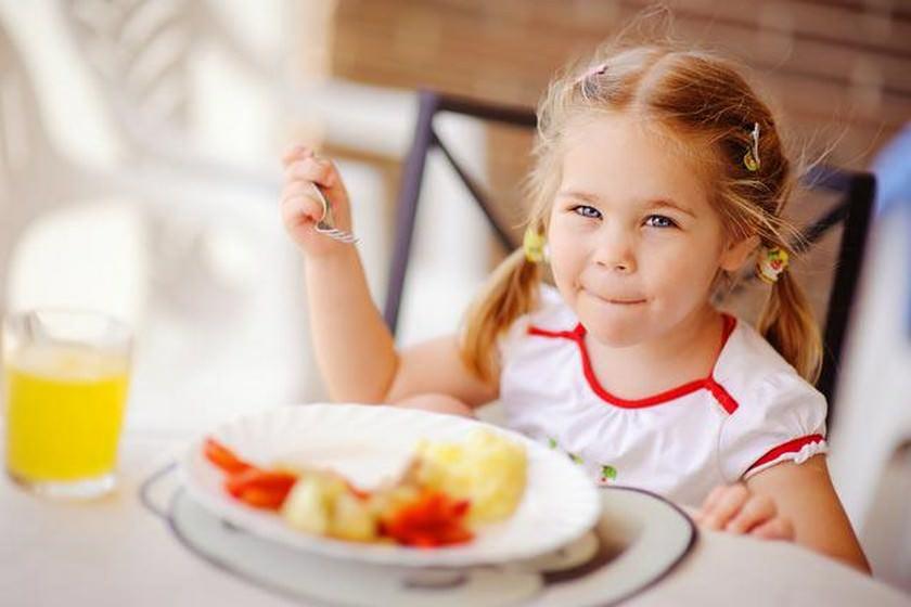 تناول الأطفال وجبة الإفطار يجعلهم أكثر ذكاءً