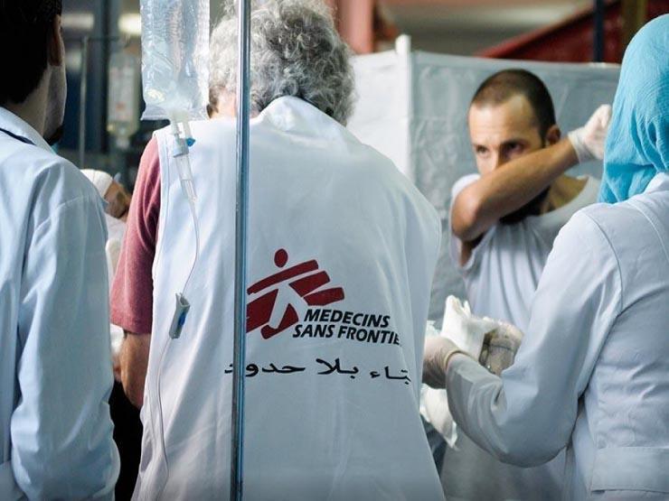 أطباء بلا حدود || نقل خدمات الولادات الطبيعيّة من شاتيلا إلى مستشفى رفيق الحريري