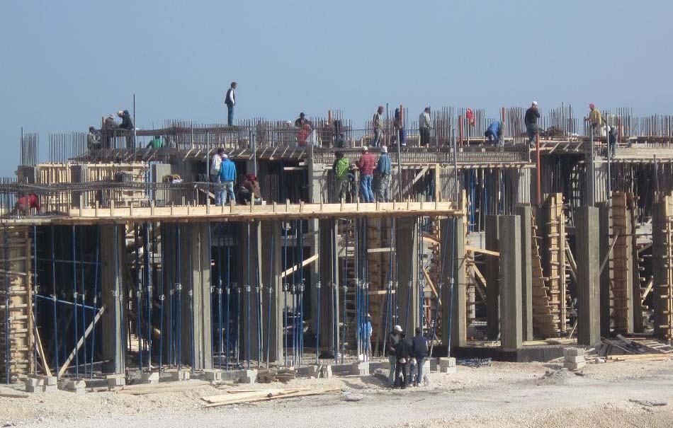 اخر المستجدات في مخيم نهر البارد .. العدد [183] بتاريخ 05-04-2013
