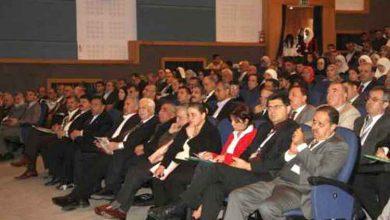 إنطلاق أعمال المؤتمر العالمي الأول للأكاديميين الفلسطينيين في المهجر