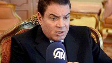 مدير مكتب عمر سليمان يشن هجوما على الاخوان المسلمين
