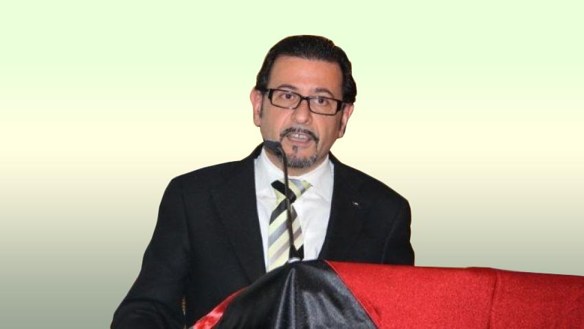 رسالة من السفير الفلسطيني صلاح عبد الشافي يوجهها الى الجاليات و الاتحادات في المانيا