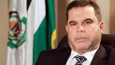 حماس تتهم حركة فتح بتحريض المصريين عليها