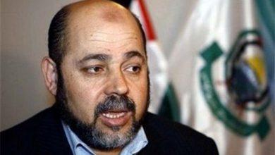 أبو مرزوق || مصر تحاول فرض سيادة على غزة فقدتها سنة 1967