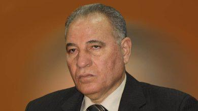 القيادة العامة تدين تصريحات المستشار المصري احمد الزند ضد الشعب الفلسطيني وتصفها بالمشينة وتطالبه بالاعتذار