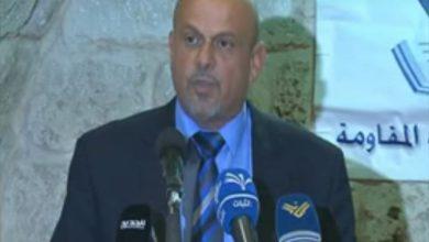 الرفيق الشمالي يدين الحملة التي تستهدف الجيش اللبناني وتعطيل دوره في حماية السلم الأهلي
