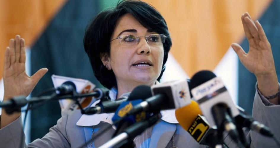 المحكمة العليا الإسرائيلية تنشر تفسيراً لقرارها بإلغاء شطب حنين زعبي في الانتخابات الأخيرة