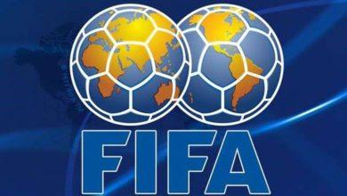 الاتحاد الدولي لكرة القدم الفيفا يخفف قيود التنقل على اللاعبين الفلسطينيين