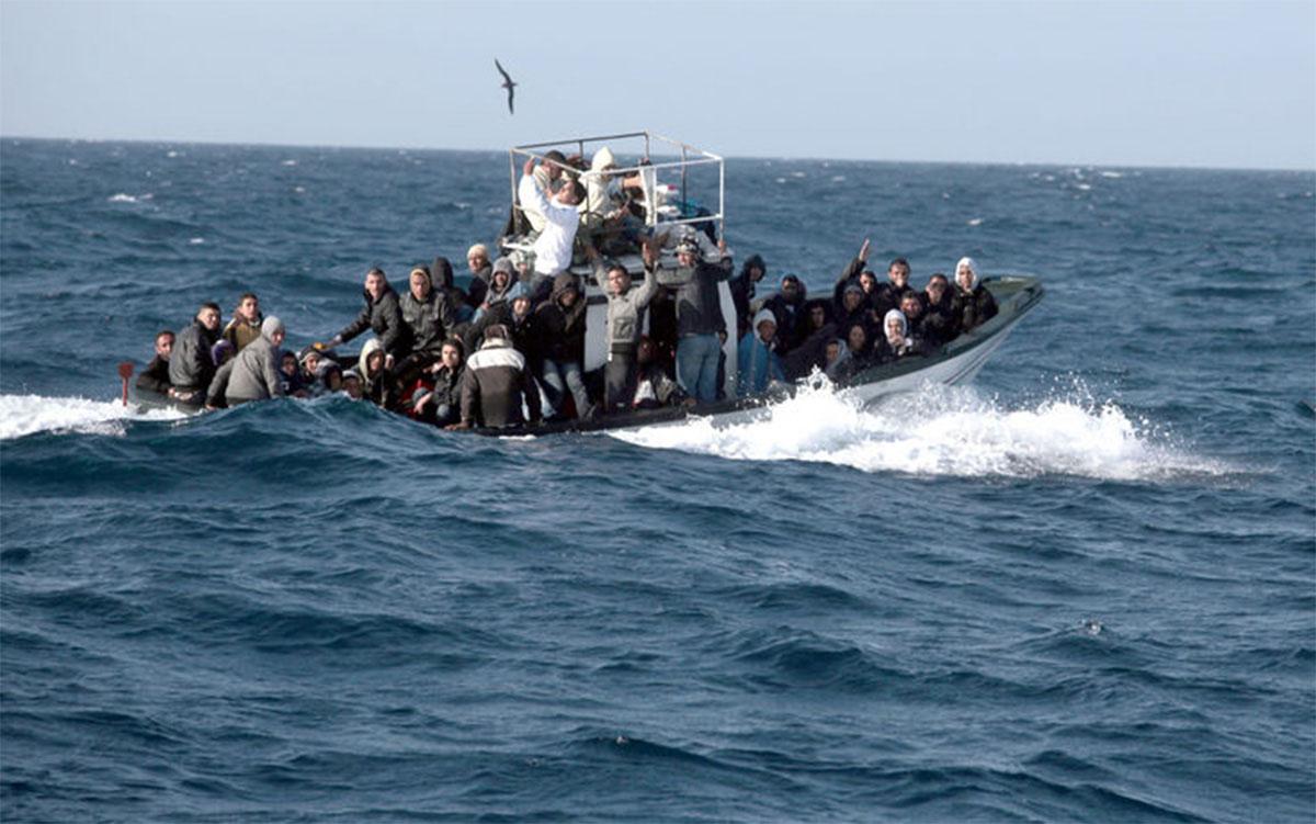 فاجعة الغرق تنغص على الفلسطينيين عيدهم.. وعائلة دهشة تنعي غرقاها