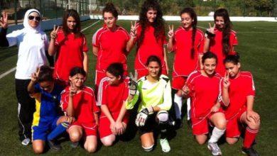 فريق صفد المية والمية لكرة القدم لفتيات يبدا التدريب ببيروت تحضيرا للقادم