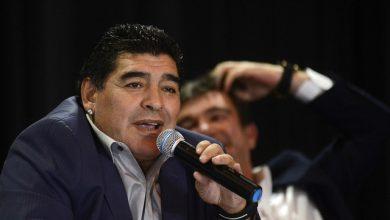 مارادونا يجامل رونالدو على حساب مواطنه ميسي