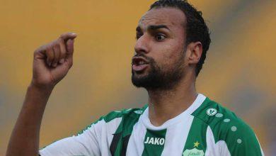 لاعب المنتخب سويدان || حظوظ الفدائي كبيرة في بطولة غرب آسيا