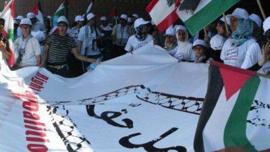الفلسطينيون جوهرة الشرق الأوسط
