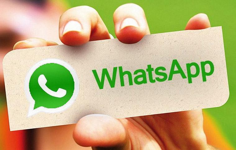واتس آب يتفوق على SMS !