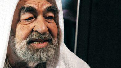 الفنان السوري عبد الرحمن آل رشي في ذمّة الله