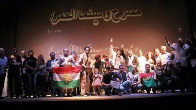 إختتام فعاليات مهرجان صور المسرحي بمشاركة 12 دولة عربية وأوروبية