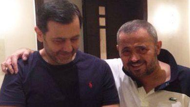 بالصورة - بعد غياب.. ماهر الأسد يطل مع الوسوف