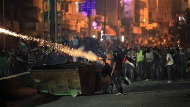 حركة فتح تدعو الشعب للانتفاض ضد صفقة القرن