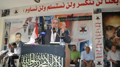 موسى || فشل الصهاينة في غزة عزّز من يقظة المقاومة وقدرتها القتالية في الميدان