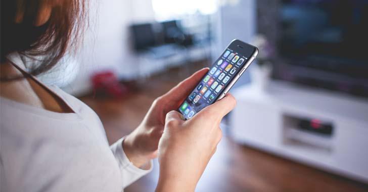التطبيقات التي تتجسّس على هواتفكم
