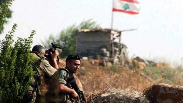 شهداء للجيش اللبناني في كمين بحنين
