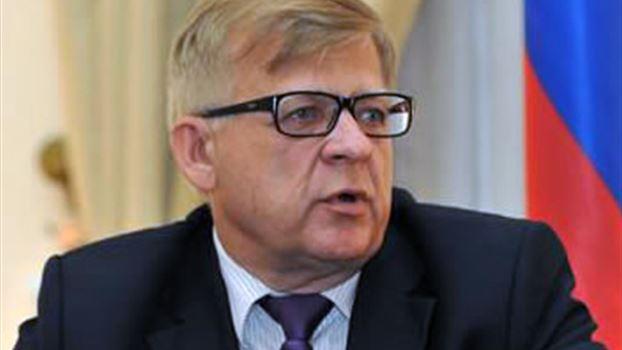 السفير الروسي ينجو من الموت في لبنان
