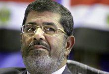 الإخوان المسلمون || وفاة مرسي جريمة قتل متعمدة