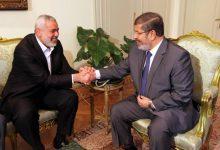 حماس تنعى مرسي || قدم الكثير دفاعا عن القدس والأقصى