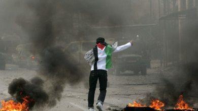 مقاومة في فلسطين || معين الطاهر