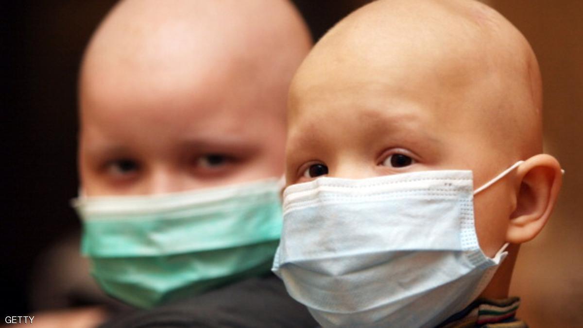 قنية علاج تبشر مرضى السرطان
