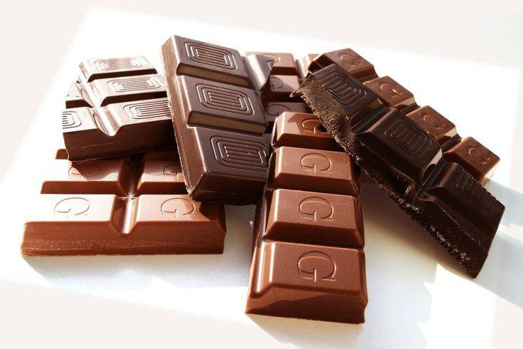 هكذا تتناولون الشوكولا من دون أن تكتسبوا الوزن