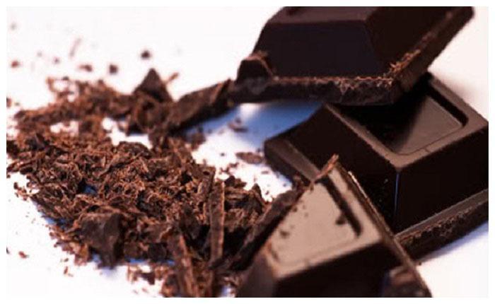 الشوكولا الداكنة