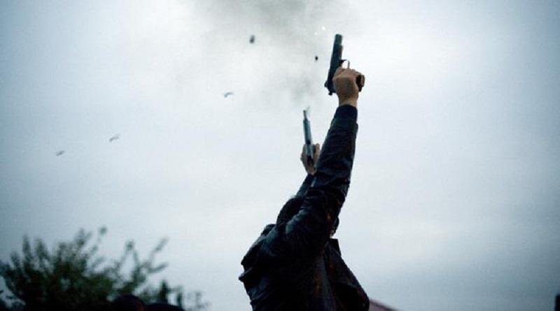 توقيف 174 شخصاً في تموز لاطلاقهم النار ابتهاجا