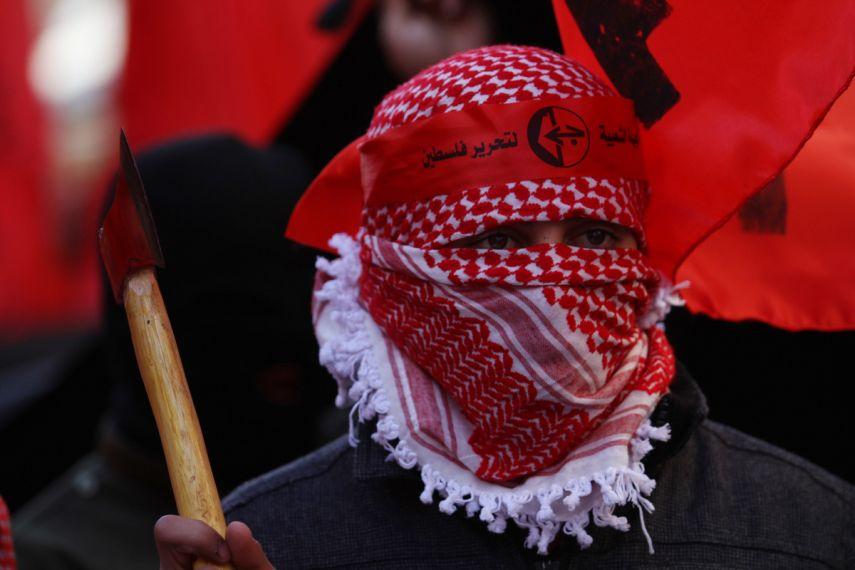 الجبهة الشعبية || جرائم القتل منهج صهيوني ثابت وتصاعدها محاولة لإجهاض الانتفاضة