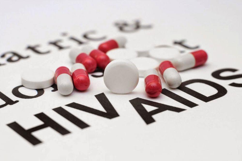 شفاء من مرض الإيدز