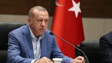 أردوغان || تطبيع العلاقات مع مصر ممكن بشرط .
