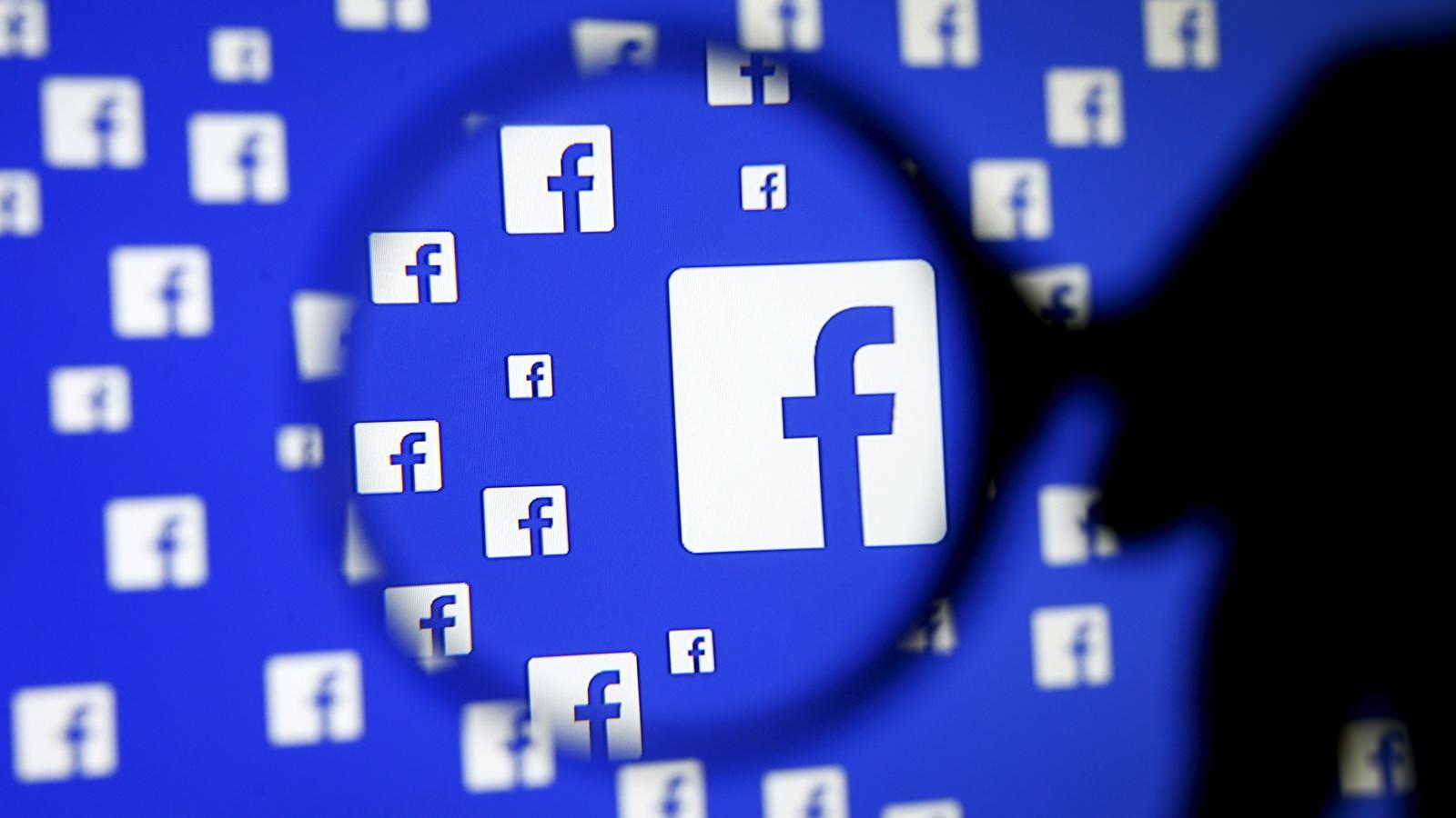 فيسبوك يغلق صفحة حركة فتح الفلسطينية