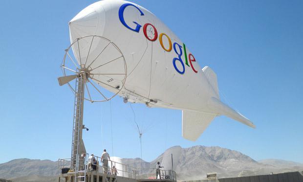 غوغل إنترنت