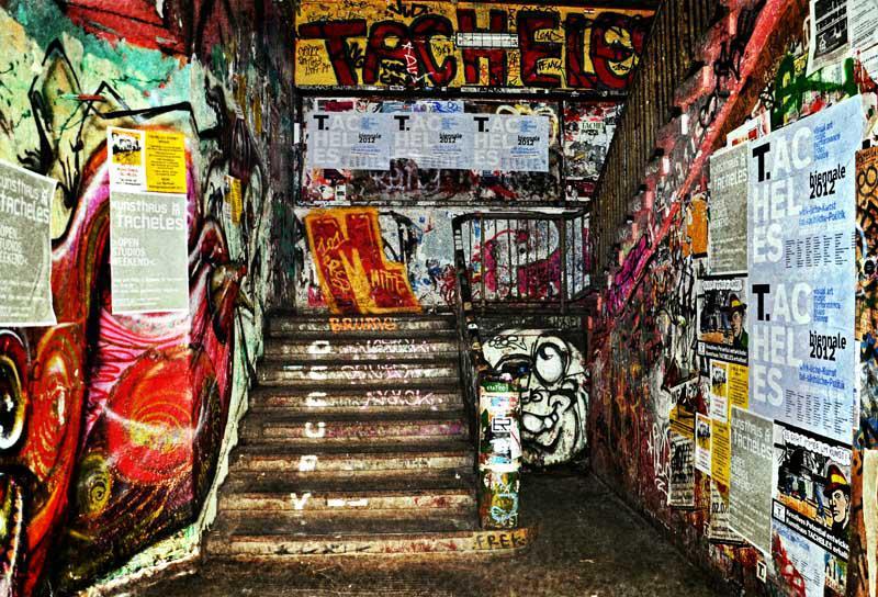 أفضل أماكن الإقامة في برلين