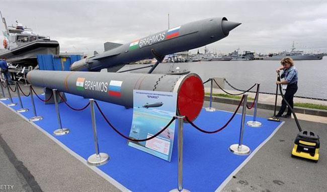 روسيا نشرت صاروخا خطيرا ومحظورا