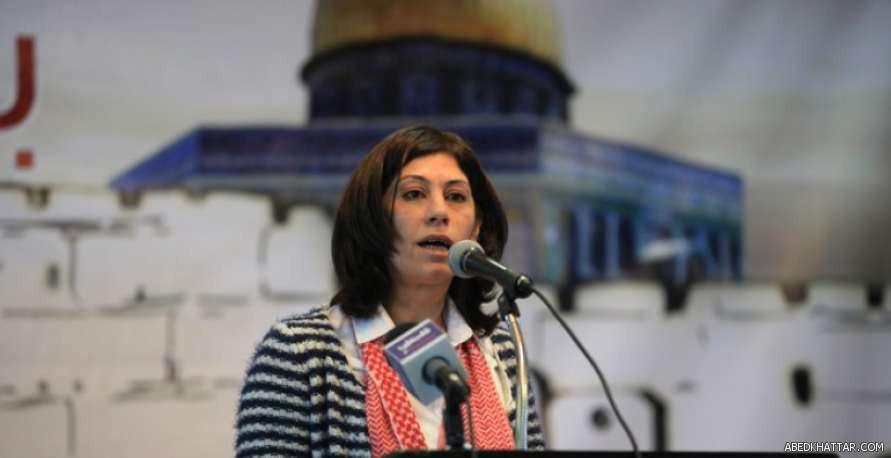 القيادية في الجبهة الشعبية لتحرير فلسطين، خالدة جرار