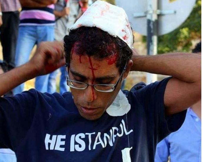 باسل الأعرج المثقّف الثوريّ في زمن الاشتباك