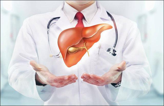 مشاكل الكبد