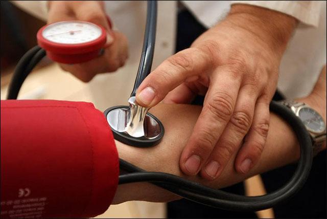 ضغط الدم المنخفض
