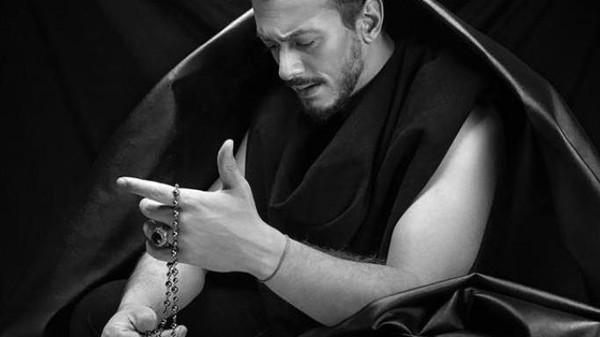 المغني المغربي سعد_لمجرد