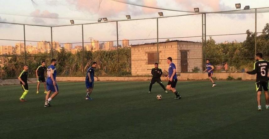 العودة - الرشيدية يفوز على الصداقة – برج الشمالي والنصر يتألق