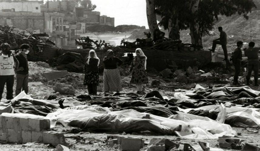 69 سنة على مجزرة دير ياسين