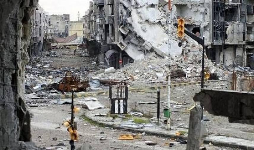 مقتل لاجئ فلسطيني من مخيم اليرموك